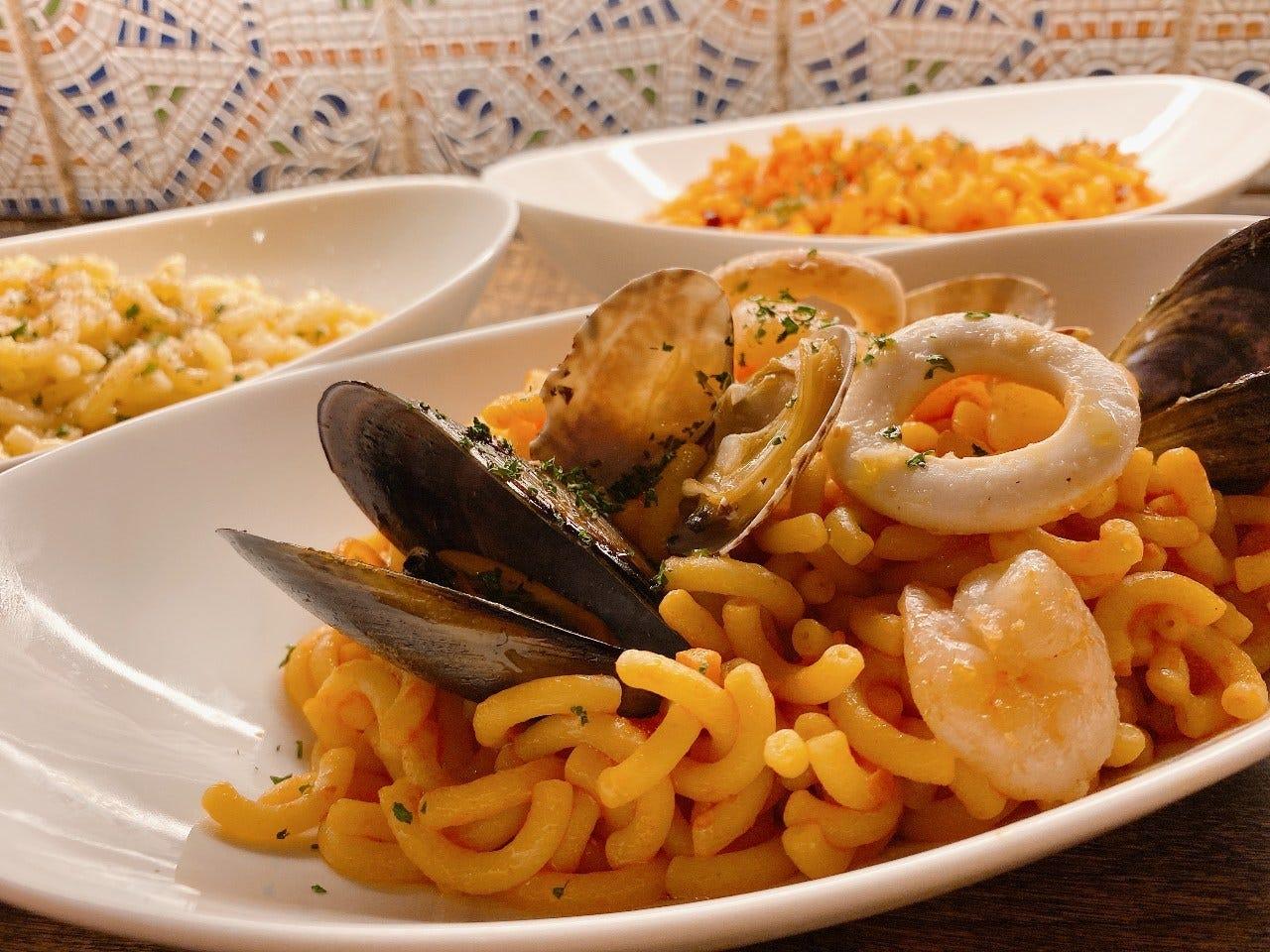 スペインのパスタ【フィデウア】食べられるのはバルマルだけ!?