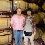 オーナー自らスペイン、フランス、イタリアのワイナリーを訪問