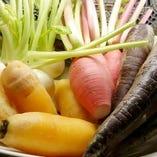 野菜ソムリエ厳選の有機野菜【香川県】