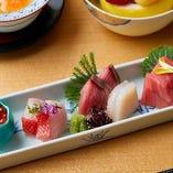 鮮度抜群の海鮮料理【各地】