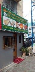 ホーリーハート インドレストラン