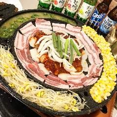 韓国バル ペゴパヨ