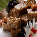 『特製上海麩の醤油煮込み 770円(税込)』