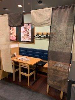 一番どり ニッセイ新大阪ビル店 店内の画像