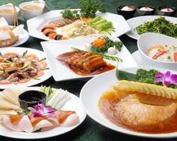 Chinese Dining ナンテンユー(南天玉) 新川店 こだわりの画像