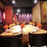 ◆10、20.30、50席円卓個室