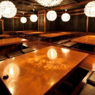 浜松駅 個室
