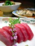 季節の新鮮な素材を活かした 和食をお気軽にお楽しみ下さい