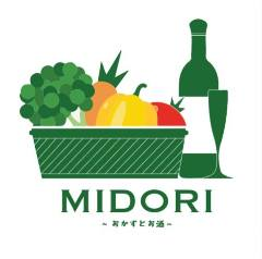MIDORI 天満店