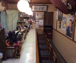 かざぐるま  店内の画像