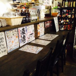 鮪を楽しむも良し!鮮魚を楽しむも良し!日本酒を楽しむも良し!