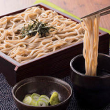 【その一】香りとコシの 北海道そば