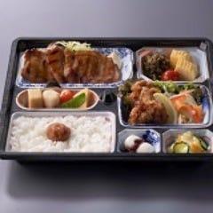 【9/5まで10%割引中!】『北海道豚ロース焼き弁当』