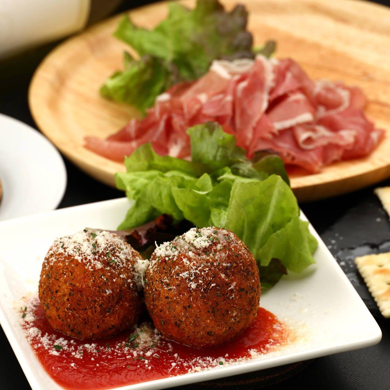 気軽にイタリアン♪ハッピープライスでお腹も心も幸せに!