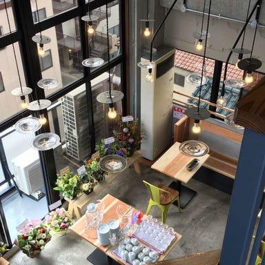 FROG CAFE~フロッグ・カフェ~  店内の画像
