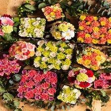 生花フラワーボックス