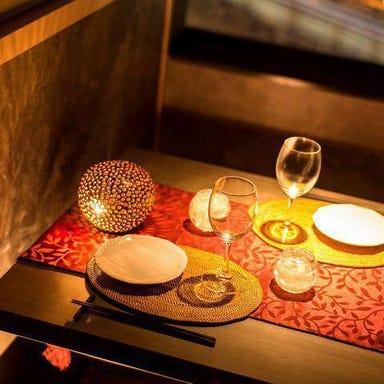 個室肉バル 食べ放題 まいた 渋谷本店 店内の画像