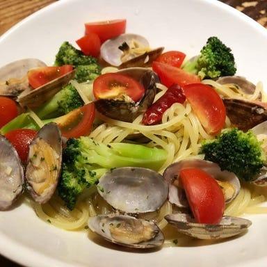 肉イタリアン Tronas  コースの画像