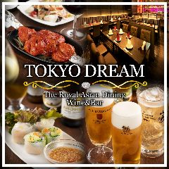 TOKYO DREAM(トーキョードリーム) 目黒駅前店