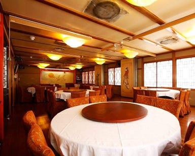 中国四川料理 剣閣 高島平店 店内の画像