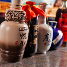 [厳選黄酒]中国の多彩な本格酒を堪能