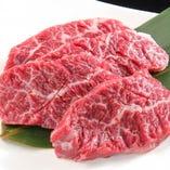 サガリ、ラムシン、マルシンなど赤身の肉にこだわり【兵庫県】