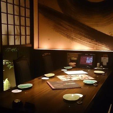 個室居酒屋 寧々家 新潟駅前店 店内の画像