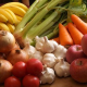8種類の野菜、果物を使用しています。