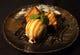 自家製デザートも充実♪その名も『すっごい卵のシフォンケーキ』