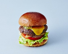 J.S.BURGERS CAFE ららぽーと海老名店