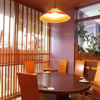 創作和食と十割蕎麦土の香 海老名店 メニューの画像