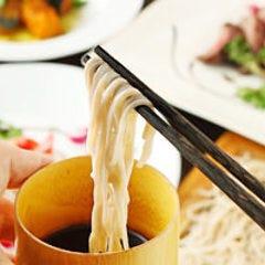 創作和食と十割蕎麦土の香 海老名店