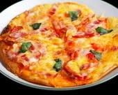 No.1 マルゲリータピザ