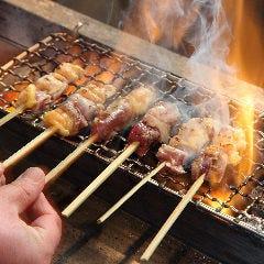 炙り肉寿司&炭火焼き鳥食べ放題 個室居酒屋 肉宴 川崎駅前店