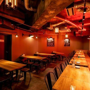 A4和牛寿司 肉バル BISON-バイソン- 本厚木店 メニューの画像