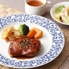 日本人好みの味付けを追求
