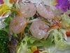 *プリプリ海老とアボカドのオニオンサラダ
