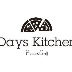 Days Kitchen Pizza&grill五反田店