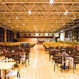 カジュアルイタリアン Sky Restaurant シーガル