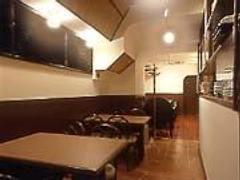 Joji  店内の画像