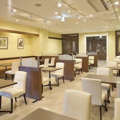 Restaurant&Dining フォンターナ  店内の画像