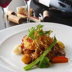 Restaurant&Dining フォンターナ