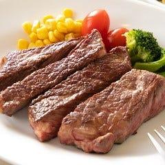ステーキ食べ放題&ビュッフェ DAVIS BEEF STEAK