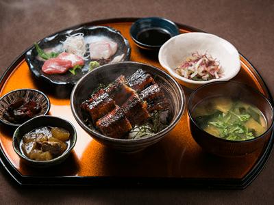 【昼の定食】多くの人に食べてほしく