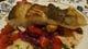 天然スズキのポワレ 焦がしバターとケッパーのソース