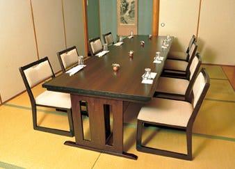 宮島コーラルホテル 茶屋わたや  店内の画像