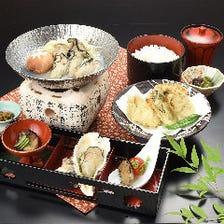 広島の旨味をご堪能いただけるお料理