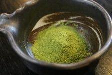 愛鷹茶(あしたかちゃ)