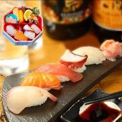 《一押し》【テイクアウト】寿司弁当