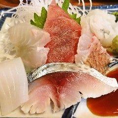 魚が旨い! かんころ亭 海老名店